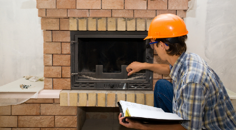 The Chimney Sweeping Process