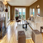 Stage your home to sell it fast