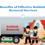 The Effective Use Of Junk Removal Services