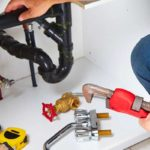 Five basic plumbing tools you need in your home