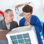 Professional HVAC Contractor
