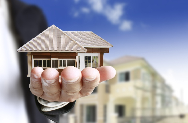 WHY INVEST IN RESIDENTIAL REAL ESTATE